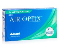 Air Optix HG for Astigmatism
