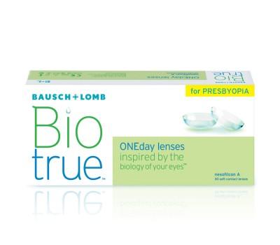 Biotrue OneDay MultiFocal