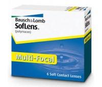 Soflens MultiFocal