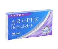 Air Optix HG Multifocal