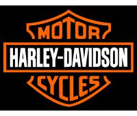 Harley Davidson HD 2043 c52Qa